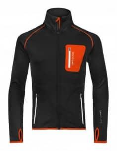 OCIEPLINY Ortovox Fleece Jacket 87003 Ortovox