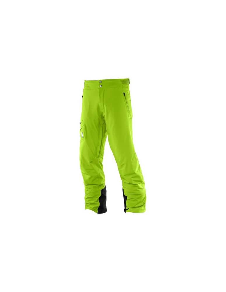 Spodnie Salomon WHITELIGHT PANT M | GOLD SPORT
