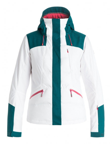 Kurtka ROXY Flicker Snow Jacket