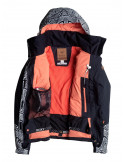 Kurtki Snowboardowe Kurtka ROXY Flicker Snow Jacket ROXY Flicker Snow Jacket ROXY