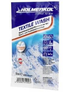 PRODUKTY ARCHIWALNE Płyn Do Prania Holmenkol Textile Wash 50 ml 22234 Holmenkol