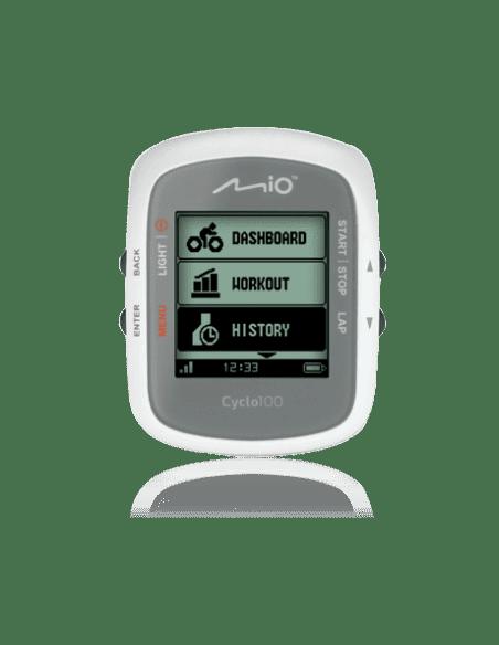 Licznik GPS Mio Cyclo 100