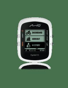 PRODUKTY ARCHIWALNE Licznik GPS Mio Cyclo 105 HC + czujniki ANT+ Mio Cyclo 105 HC + czujniki ANT+ Mio