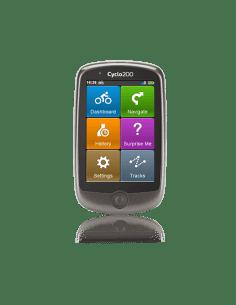 PRODUKTY ARCHIWALNE Nawigacja GPS Mio Cyclo 200 Mio Cyclo 200  Mio