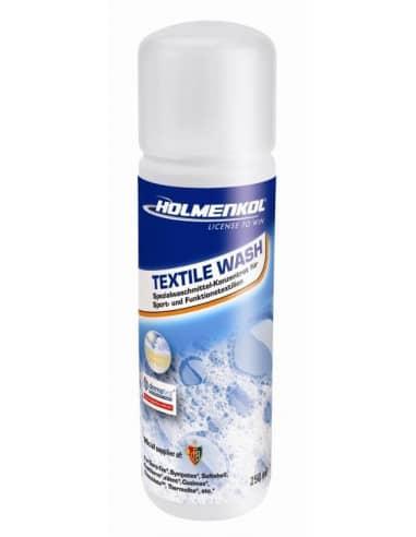 PIELĘGNACJA ODZIEŻY Płyn Do Prania Holmenkol Textile Wash 250 ml imprholmtextwash250 Holmenkol