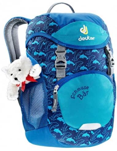 Plecaki Dla Dzieci Plecak Deuter Schmusebar 3612017 Deuter