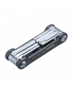 Narzędzia Klucze TOPEAK MINI 9 PRO CB T-TT2552 Topeak