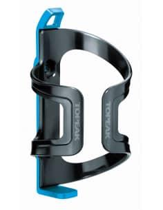 Bidony i Koszyczki Koszyk TOPEAK DUAL SIDE CAGE EX GREY/BLUE/RED T-TDSC02-GBR Topeak