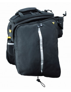 Sakwy i Torby Torba TOPEAK TRUNK BAG EXP (z bokami) T-TT9647B Topeak