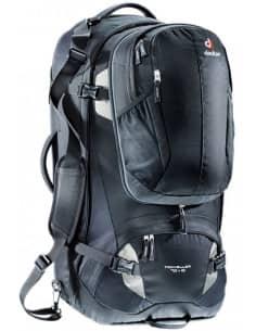 Plecaki Trekkingowe Plecak Deuter Traveller 70 + 10 3510115 7400 Deuter