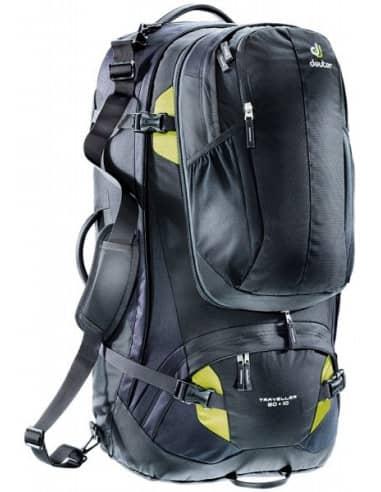 PRODUKTY ARCHIWALNE Plecak Deuter Traveller 80 + 10 Traveller 80 + 10  Deuter