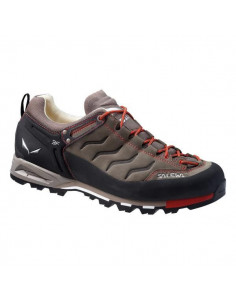 TREKKINGOWE Buty Salewa MS MTN TRAINER LEATHER 63413 7552 Salewa