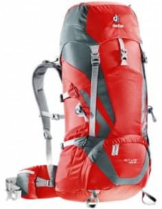 Plecaki Trekkingowe Plecak Deuter ACT Lite 40 + 10 ACT Lite 40 + 10 Deuter