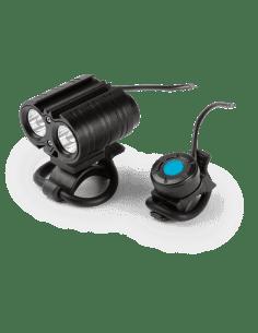 Oświetlenie Lampka Kross PARSEC 2200 T4COSLP0194 Kross