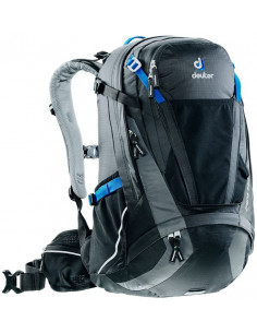 Plecaki Rowerowe Plecak Deuter Trans Alpine 30 3205217 Deuter