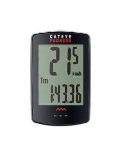 Liczniki i Nawigacje GPS Licznik rowerowy Cateye PADRONE CC-PA100W 1604000 CatEye