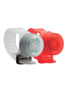 Oświetlenie Zestaw lampek AXA Liggi LA-008132 AXA