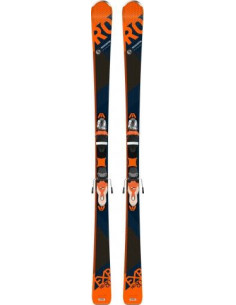 PRODUKTY ARCHIWALNE Narty Rossignol Experience 80HD RRG01ET Rossignol