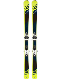 Narty Narty Rossignol Experience 84HD RRG04EC Rossignol