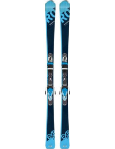 PRODUKTY ARCHIWALNE Narty Rossignol Experience 77 BASALT RRG01EZ Rossignol