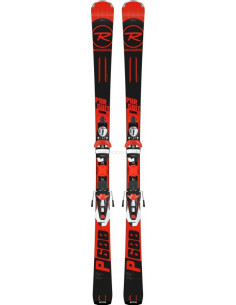 PRODUKTY ARCHIWALNE Narty Rossignol Pursuit 600 CAM RRG02BY Rossignol