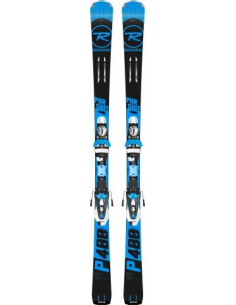 PRODUKTY ARCHIWALNE Narty Rossignol Pursuit 400 CARBON RRG01BL Rossignol