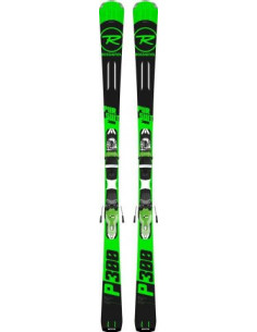 PRODUKTY ARCHIWALNE Narty Rossignol Pursuit 300 RRG05BL Rossignol