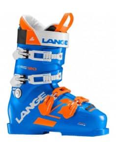 PRODUKTY ARCHIWALNE Buty narciarskie Lange RS 120 LBG1070 Lange