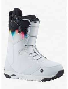 Buty Snowboardowe Buty Snowboardowe Burton Limelight White/Spectral 106211 Burton