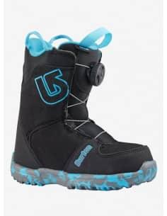 Buty Snowboardowe Buty Snowboardowe Burton Grom Boa® 15089101001 Burton