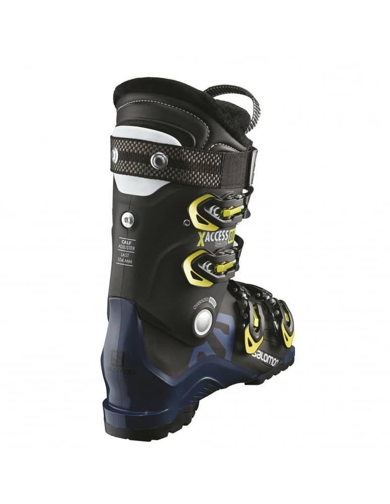 Buty narciarskie Salomon X ACCESS 80 WIDE | GOLD SPORT