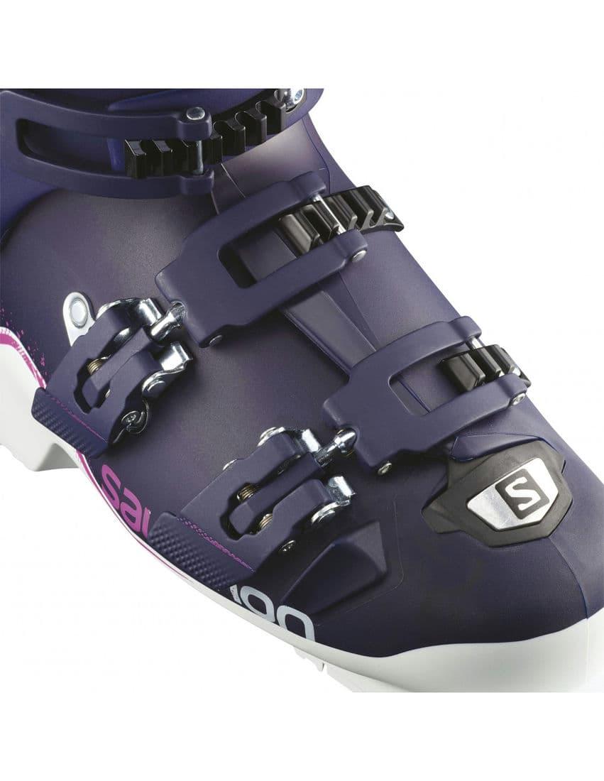 Salomon X MAX 70 W buty narciarskie | SkiForum.pl