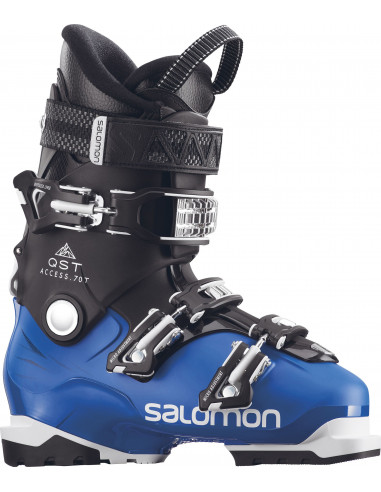 Buty narciarskie freeride QST ACCESS 70 T dla dzieci SALOMON