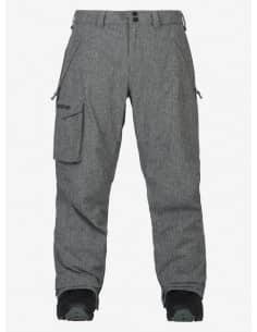 Spodnie Snowboardowe Spodnie Burton Covert 131391 Burton