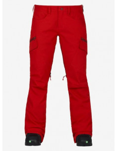 Spodnie Snowboardowe Spodnie Burton Gloria 101011 Burton