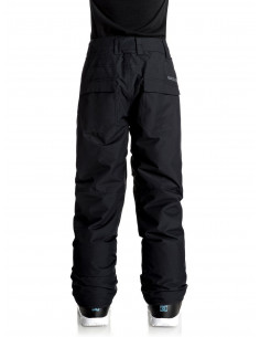 Spodnie Snowboardowe Spodnie Quiksilver Estate EQBTP03013 Quiksilver