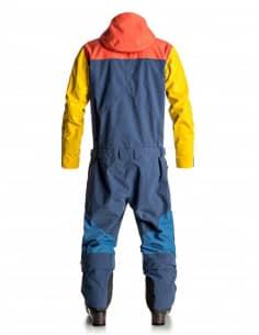 Kurtki Snowboardowe Kombinezon Quiksilver Corbett EQYTS03001 Quiksilver