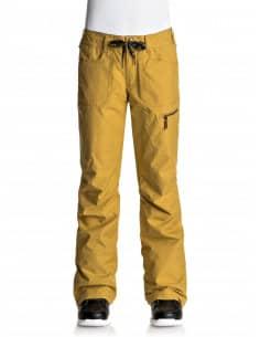 Spodnie Snowboardowe Spodnie ROXY Rifter ERJTP03044 ROXY