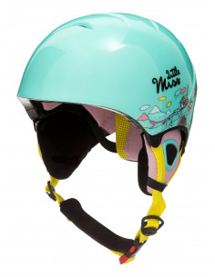 Kaski Kask ROXY Misty Little Miss ERGTL03007 ROXY