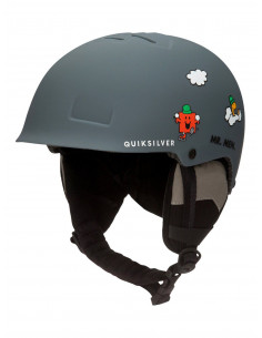 Kask Quiksilver Empire Mr Men