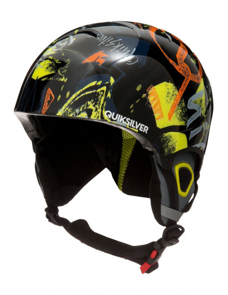 Kask Quiksilver The Game