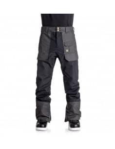 Spodnie Snowboardowe Spodnie DC Asylum EDYTP03024 DC