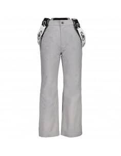 PRODUKTY ARCHIWALNE Spodnie CMP KID SALOPETTE 3W15994M CMP