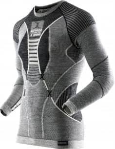 BIELIZNA Koszulka X-BIONIC APANI MERINO  I100465 X-Bionic
