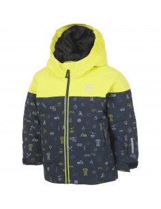 Kurtka Rossignol KID FLOCON JACKET