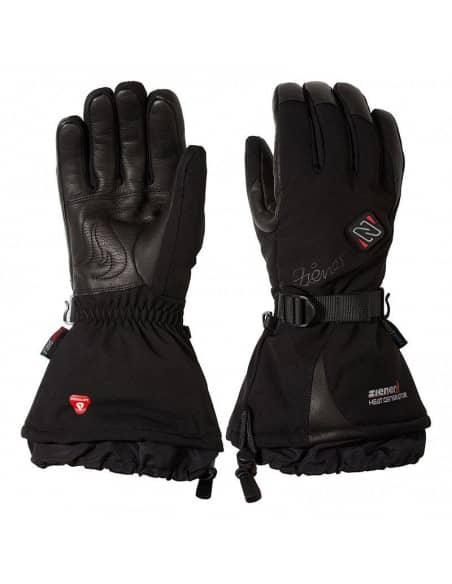 Rękawice Ziener KANIKA AS® PR HOT glove lady