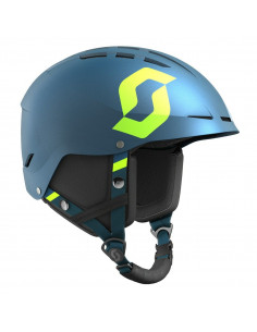 Kask Scott Apic Plus Junior
