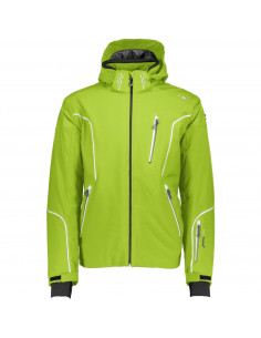 Kurtka CMP MAN ZIP HOOD JACKET