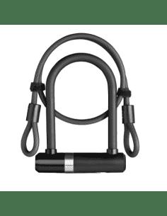 Zabezpieczenia Axa Newton MINI PRO + Cable 100/10 59502795SS AXA