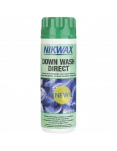 PIELĘGNACJA ODZIEŻY Nikwax Down Wash Direct NI-16 Nikwax